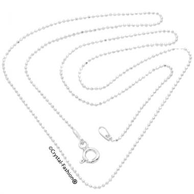 Ball Chain [1mm] 75cm
