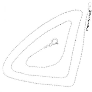 Ball Chain [1mm] 45cm