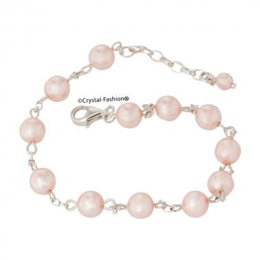 Daria Pearl Bracelet