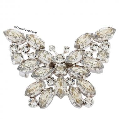 Moringa Butterfly 2,6cm