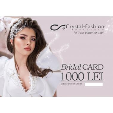 Bridal Gift Card