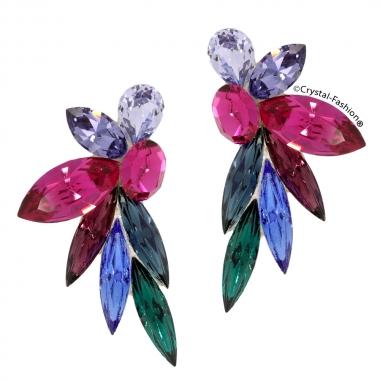 Selena Dance Earrings 3,5cm s