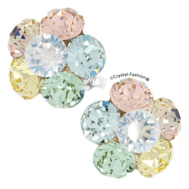 Chaton Flower 18mm s