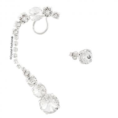 Danielle Cuff Earrings