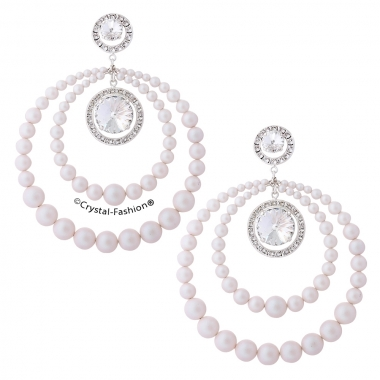 Round Gipsy Pearl