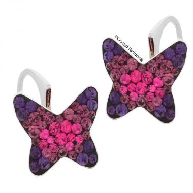 Chaton Butterfly fl 12 Lvbck