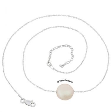 Skin Chain Coin Pearl 10