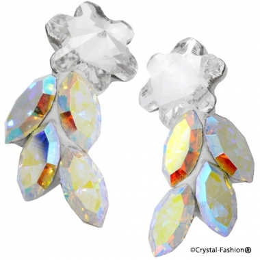 Crystals for nails: Falling Star U19 (10mm)