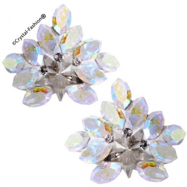 Crystals for nails: Leaf U03 (11mm)