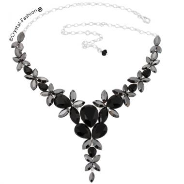 Donatella Y Necklace