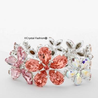 Elastic Flowerize Bracelet 3cm