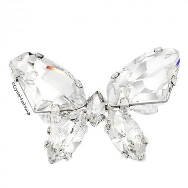 Vanessa Samani Butterfly 2,7cm