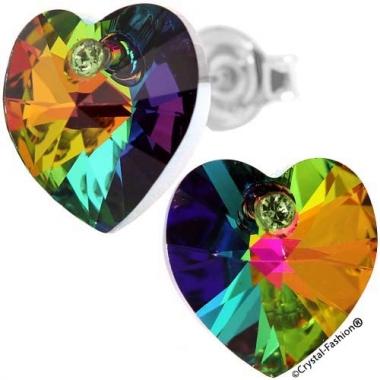Heart p 10 s VitrailMedium