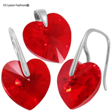 Heart p 14/14 Wire