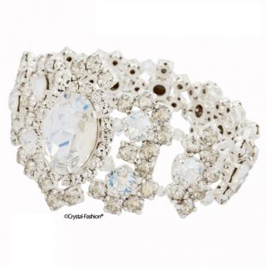 Livia Bracelet 3,7cm