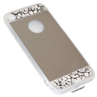 Mirror Crystallized PhoneCase