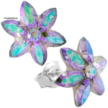 Navette Flower 13mm s ParadiseShine