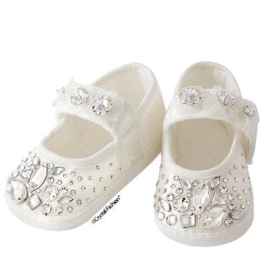 Sofi's Baby Boots
