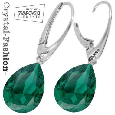Pear f 14 gl HangOnLvbck Emerald