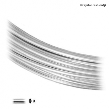 Wire 0,7 mm
