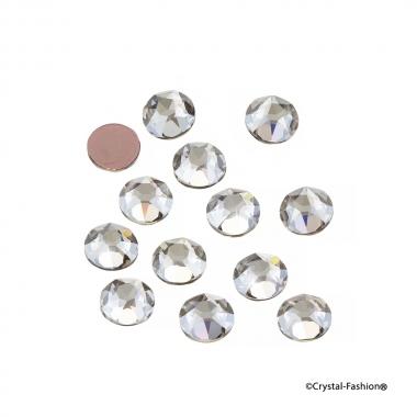 Xirius Rose fb ss12 (3mm) SilverShade HotFix