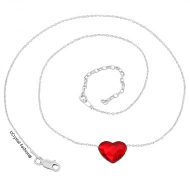 Skin Chain Heart 10 fl