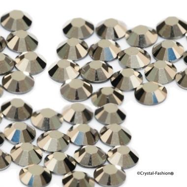 Xilion Rose fb ss20 (4,8mm) MetallicLtGold HotFix