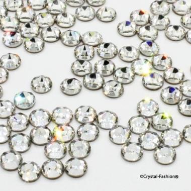Xirius Rose fb ss40 (8,5mm) CrystalClear HotFix