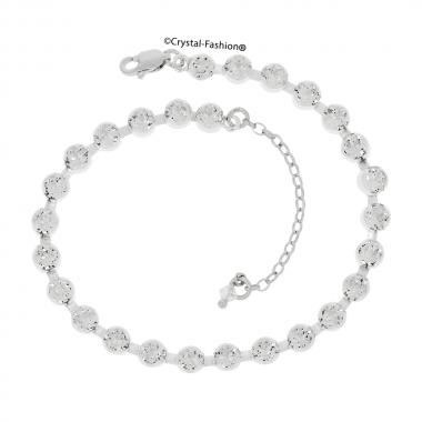 Line Bracelet ss16 (4mm)