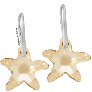 StarFish p 16 Slim Wire GoldenShadow