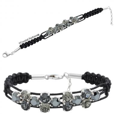 Stylish Rocks Bracelet