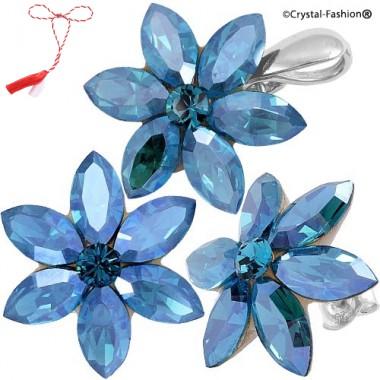 Navette Flower 10/10 surub