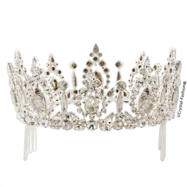 Royal Charlotte Crown 5,1cm