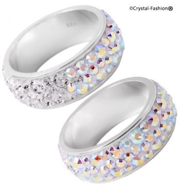 Chaton Ring
