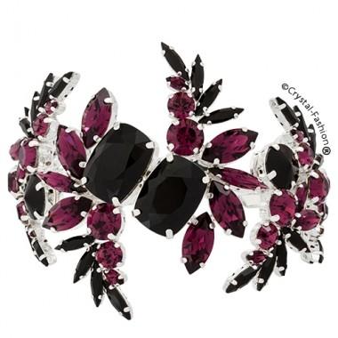 Cushion Anna Cuff Bracelet