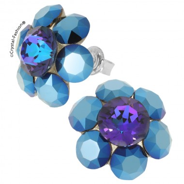 Chaton Flower 16mm s