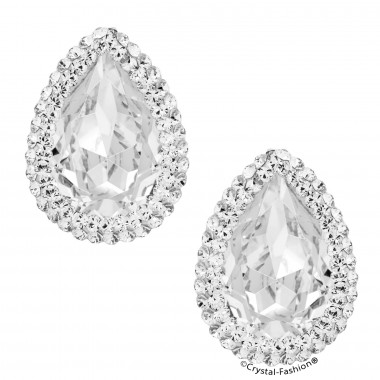 Frame Crystallized Pear f 18 Clp-Pin