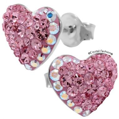 Chaton Heart fb 10 gl s