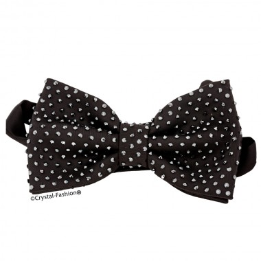 Dotty Bow Tie 13cm