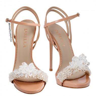 Frozen Hellen Sandals