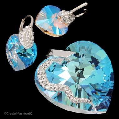 Light Crystallized Heart p 18/40 Lvbck