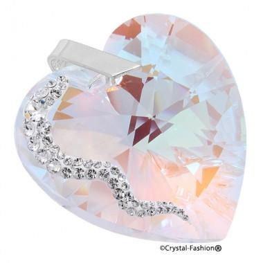 Crystallized Heart p 40