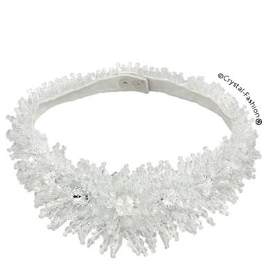 Frozen Necklace 35cm