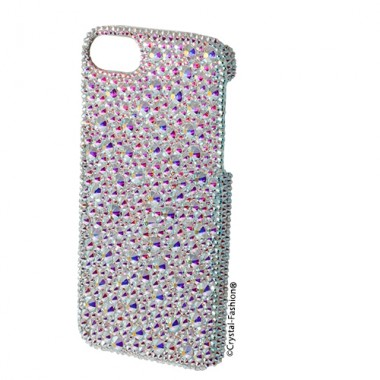Full decorated Crytallized PhoneCase