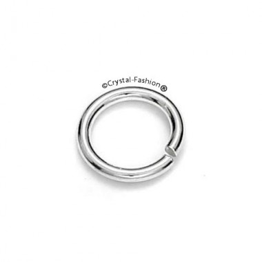 Jump Ring Medium Thick 0,95x4,0