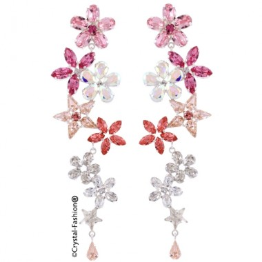 Long Flowerize 10,3cm