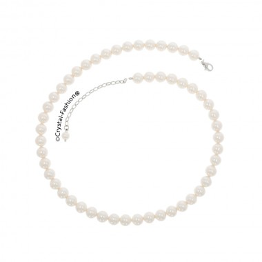 Pearl Necklace 7mm