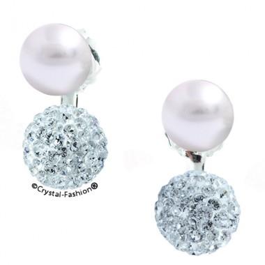 Secret Chaton Ball 10 Pearl