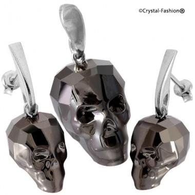 Skull B 13/19 HamPin