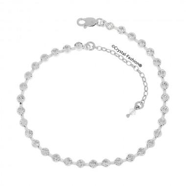 Line Bracelet ss12 (3mm)